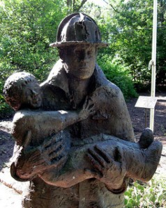 Firefighter Remembered