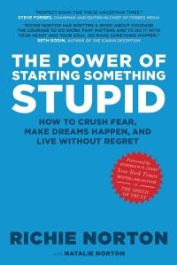 The Original Stupid Idea | mikehenrysr.com