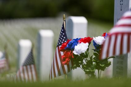Veterans Cemetery